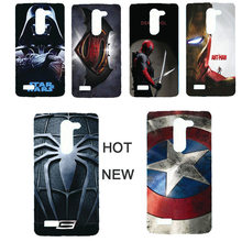 Buy Cartoon Printed Case LG LEON 4G LTE C40 H340N H320 C50 H324 Cute Protector Back Shell Original Hard Plastic Phone Cover Skin for $2.89 in AliExpress store