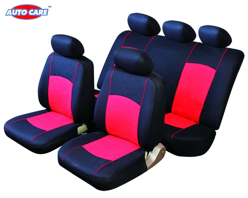 AutoCare Car Seat Cover Universal Fit Car Interior