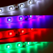 Buy 20cm Waterproof Bright LED Light Bar Four Six Axis Multiaxial Quadcopter Wholesale for $1.27 in AliExpress store