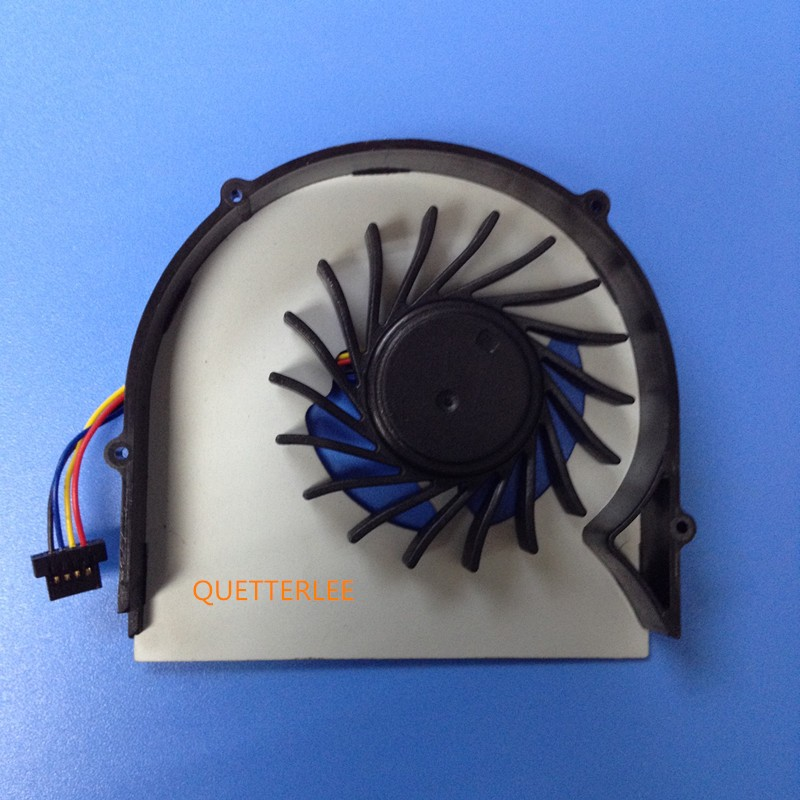 NEW CPU FAN FOR LENOVO B560 B565 V560 V565 Z560 laptop cpu cooling fan cooler Free Shipping(China (Mainland))