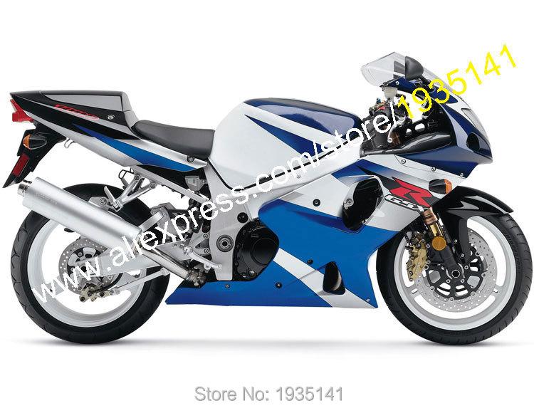 Hot Sales,K1 K2 2000 2001 2002 GSXR1000 Fairing Kit For Suzuki GSX-R1000 Blue White Black Motorbike Fairing (Injection molding)(China (Mainland))