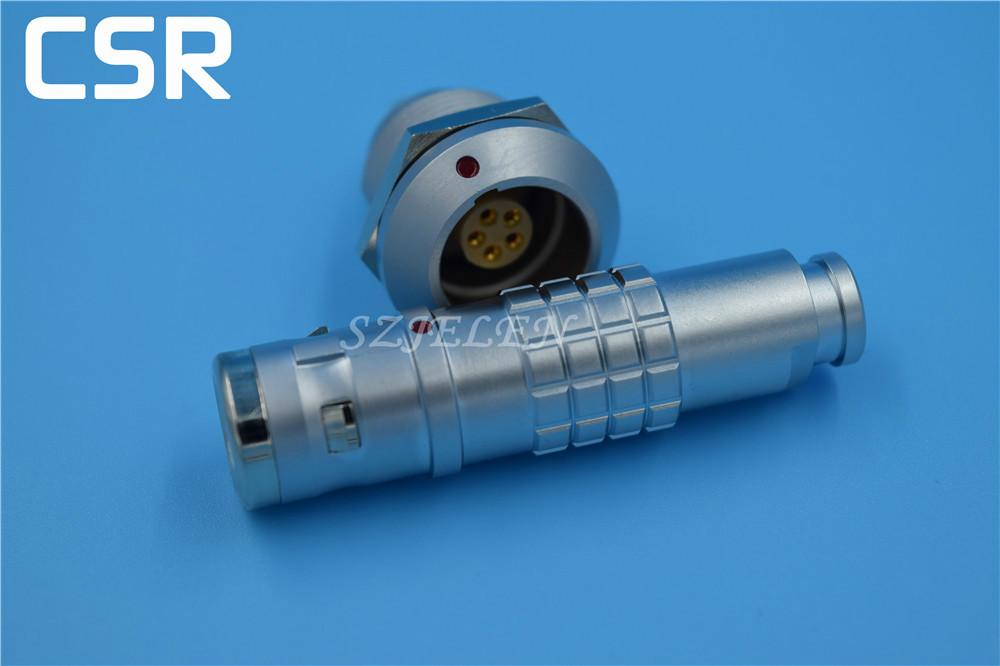 Lemo waterproof  connectors 5 pin , IP68, FGG.1K.305.CLAD/EGG.1K.305.CLL,Medical device connector, Automotive Connectors<br><br>Aliexpress