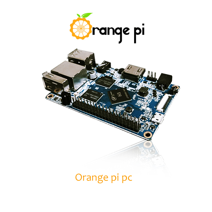 Orange Pi PC ubuntu linux and android mini PC Beyond and Compatible with Raspberry Pi 2(China (Mainland))