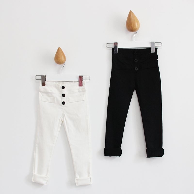 White Girl Pants Promotion-Shop for Promotional White Girl Pants ...