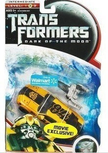 Action figures Bumblebee robots car toys low price toy for boys birthday gift with original box D0002W