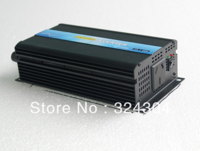 1000W/1KW Off-grid Solar Power Inverter Used for Many Places One Year Warranty Best After-sale Service(China (Mainland))