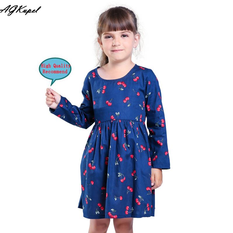 Hot 2016 New Arrival Summer girl dress Print pattern Children tutu dresses for girls baby girl clothes Sleeveless girls dresses(China (Mainland))