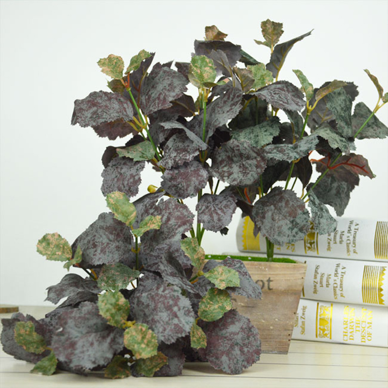 Online get cheap fake indoor trees for Artificial plants indoor decoration