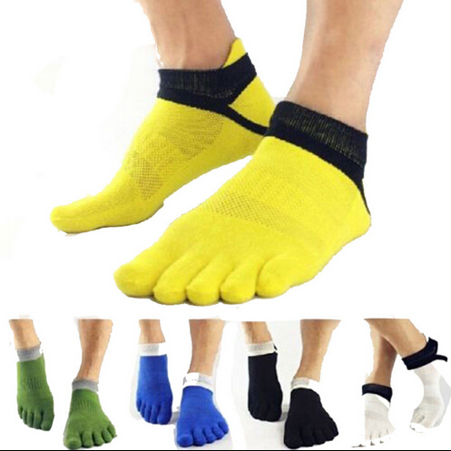 Color Patchwork Men Socks/1 Pair Casual Cotton Socks For Men/Brand Sport Socks Men Clothing(China (Mainland))