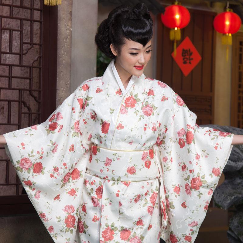 Baño Japones Tradicional:Compra Geisha japonesa ropa online al por mayor de China, Mayoristas