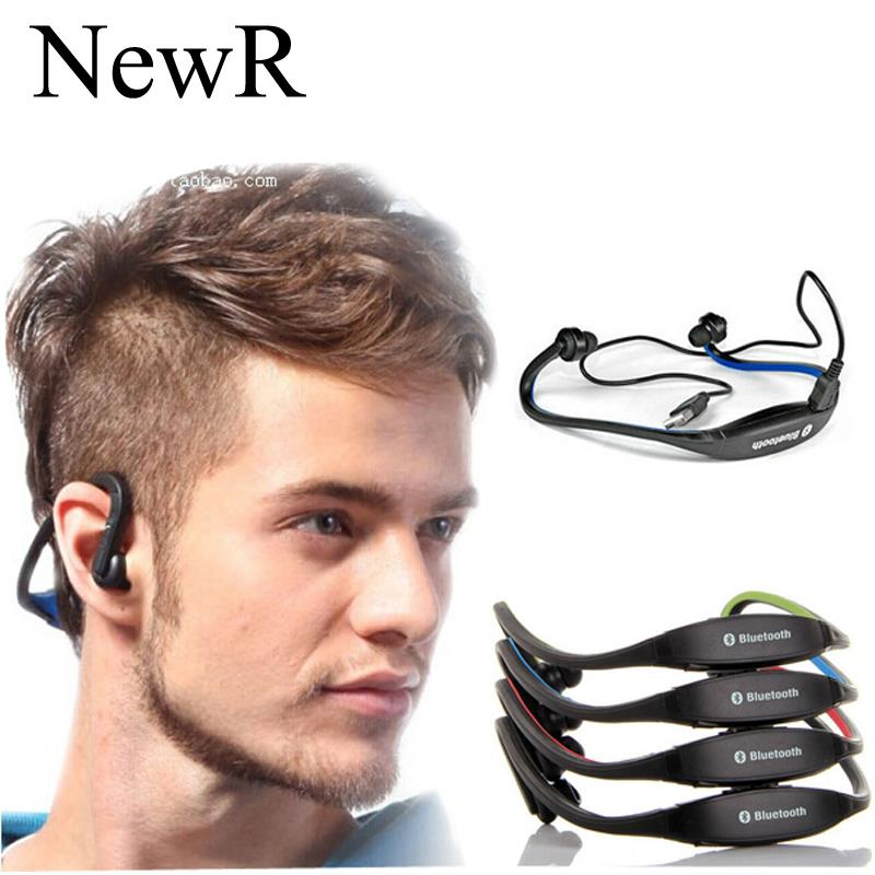 CredDeal Sport Wireless Stereo Bluetooth Headset Headphone Built in Mic for iPads iPhone Mp3, Tablets, Smartphone Laptop Tablet(China (Mainland))