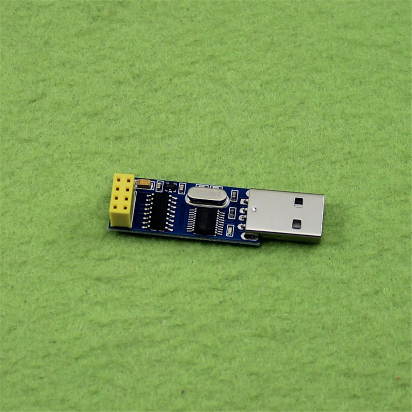 IC module USB wireless serial port module serial to nRF24L01+ digital communication remote control acquisition module (H5B4)(China (Mainland))