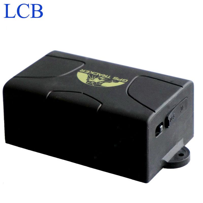 Оптовая продажа tk104 водонепроницаемый микро-карты автомобильный gps трекер tk104 gps трекер для автомобилей dhl 5 шт./лот