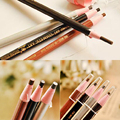 3 Colors Eyebrow Pencil With Rope Brow Liner Pen Powder Shaper Drawing Make Up Tool H92