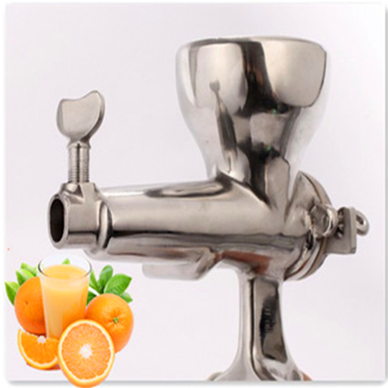 Hand Operated Slow Juicer : Online Buy Wholesale grass juice from China grass juice Wholesalers Aliexpress.com