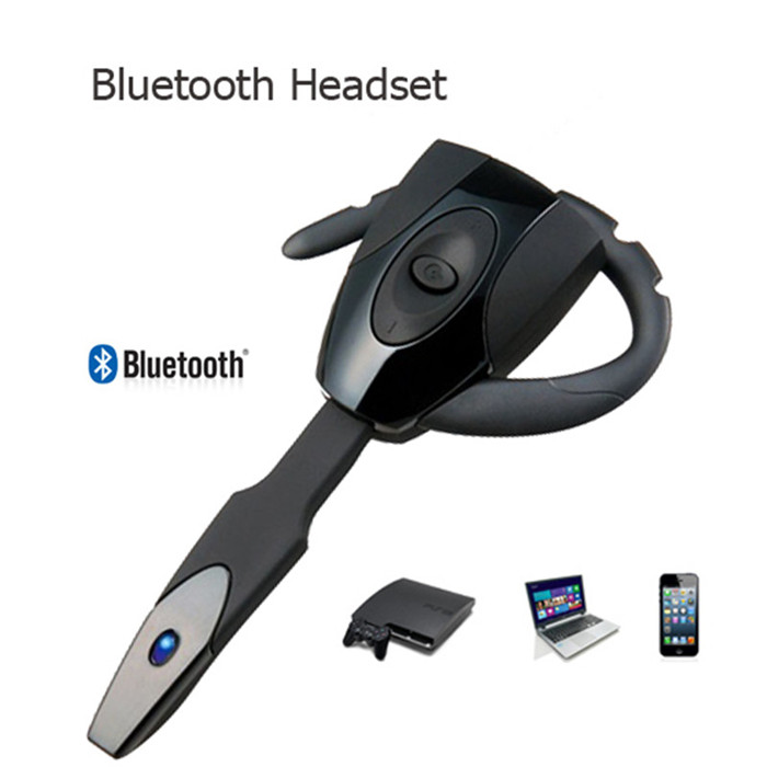 wireless stereo audio bluetooth gaming headphone headset for car driver sony ps3 xbox360 mobile. Black Bedroom Furniture Sets. Home Design Ideas
