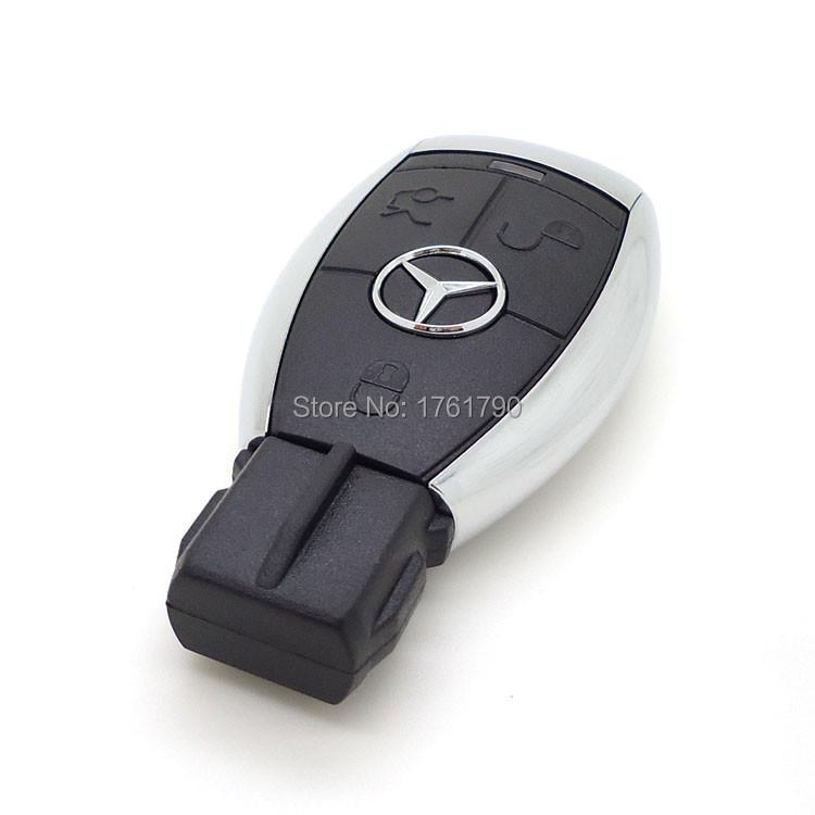 Car Key USB 2.0 Flash Drives External Memory Storage Pendrives 32GB 16GB 8GB 4GB Thumbdrive Card Stick Gift(China (Mainland))