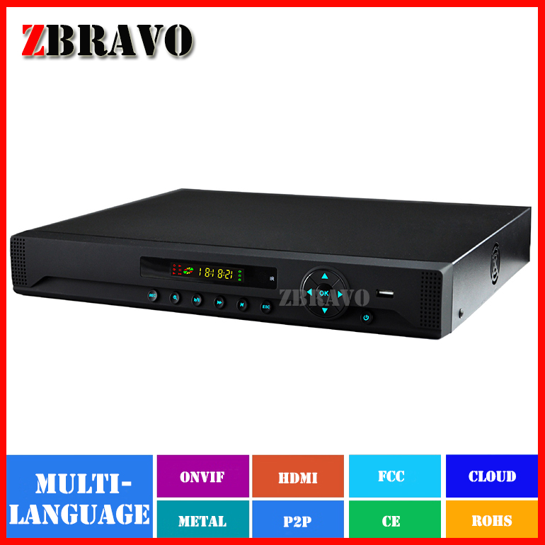 24CH Full HD 1080P NVR with LED Display Video Recorder support 4PCS HDD,ONVIF P2P HD CCTV NVR,Realtime Record 1080P(China (Mainland))