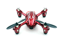 Hubsan X4 (H107C) 2.4G 4CH RC Quadcopter With Camera RTF/ Multi rotor / quad helicopter/ Mini Parrot AR Drone