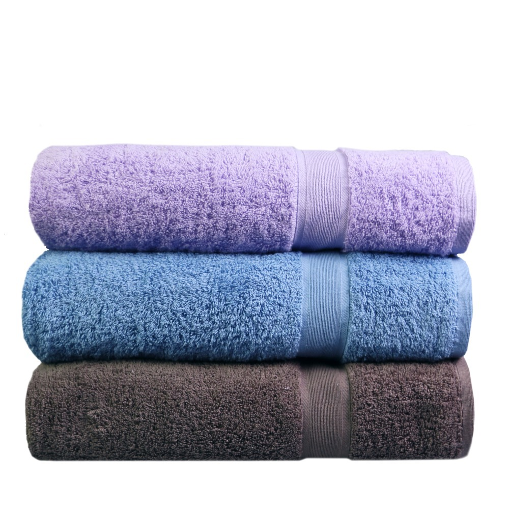 1PCS/Lot Extra Large 82x160cm/32.3x63'' Bath Towel Bathroom Egyptian Cotton Terry Plain Dyed Brand Gift For Adults Shower Cloth(China (Mainland))