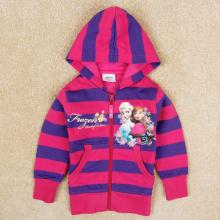2-6Y nova baby clothes new designs kids hoodies coats children winter branded baby winter hoody coats kids girls coats(China (Mainland))