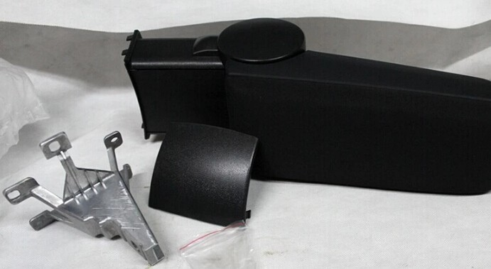 For Free shipping for mass 02-14 new POLO POLO strength POLO sport version The central armrest box