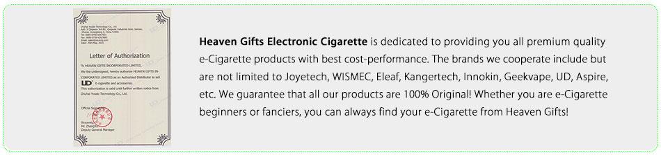 ถูก เดิมบุหรี่อิเล็กทรอนิกส์UDคู่ดาดฟ้าไอกระเป๋าแบกถุงสำหรับสูบไอแบตเตอรี่/mods/เครื่องฉีดน้ำ/cartomizers/ของเหลว