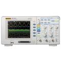RIGOL DS1102D 100MHz Dual Channels 1 External Trigger Channel 16 Channels Logic Analyzer Tabletop Digital Oscilloscope
