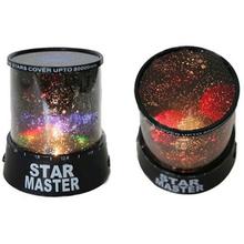 Laser shows RGB light 5V Fabulous Starry Projector DIY Star Projector Moon Lamp Kids Bedroom Night Light(China (Mainland))