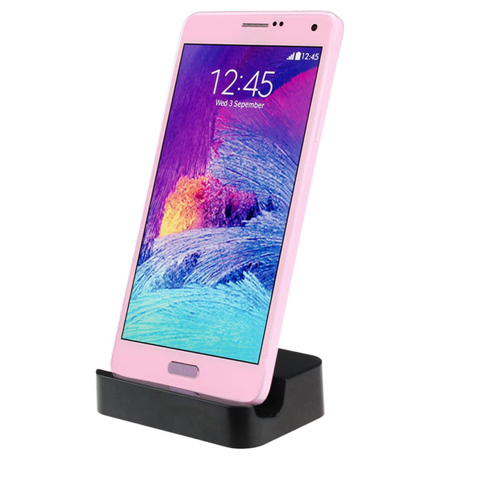 Universal Micro USB Charging Syncing Docking Station Dock for Cell Phone Micro USB Charger For Samsung For HTC Gift HOT #201