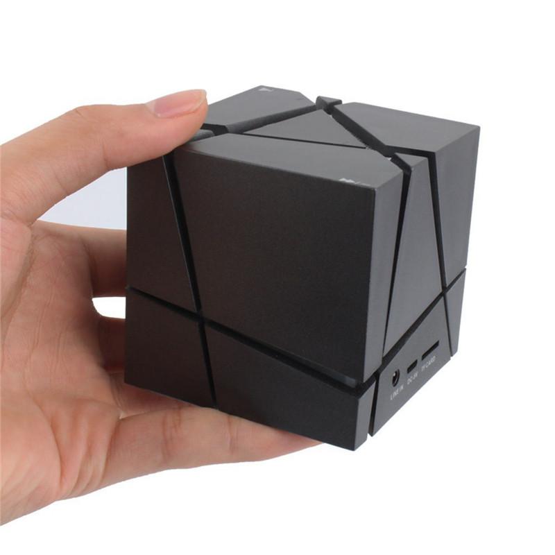 2016 New Lofree Qone7 LED 3W Stereo Sound Box EDGE Portable Enceinte Mini Bluetooth Shower Speaker Mp3 Player Subwoofer Speakers<br><br>Aliexpress