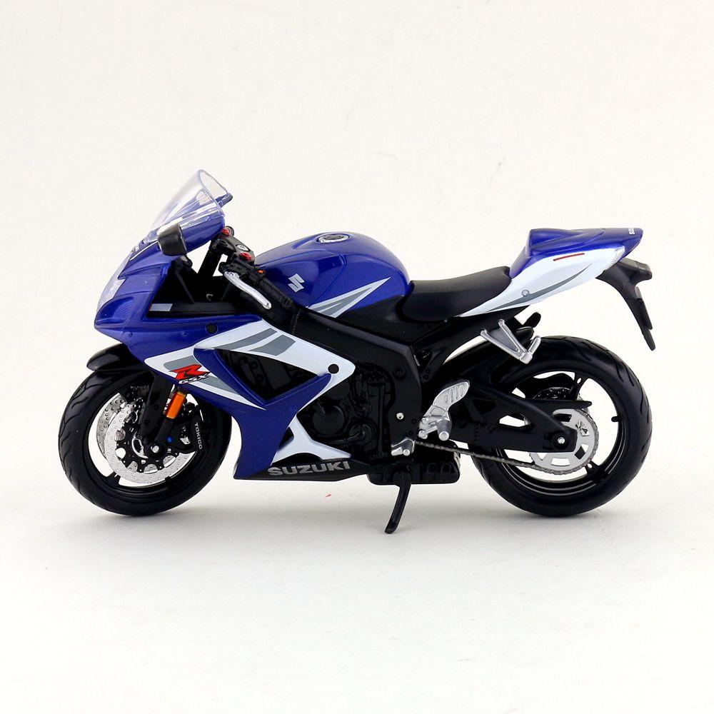 Suzuki GSX-R750 (5)