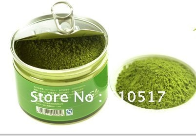 200 Grams Natural Organic Matcha Green Tea Powder Japanese style