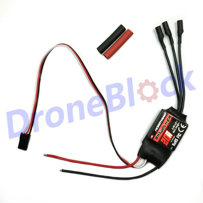 Amp Brushless Speed Control Promotion Shop For Promotional