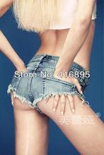 Sexy Girls American Apparel Shorts NEW Hot Hipster Jean Shorts Girls Denim Sexy Low Waist Daisy Dukes Spring Summer 12220813