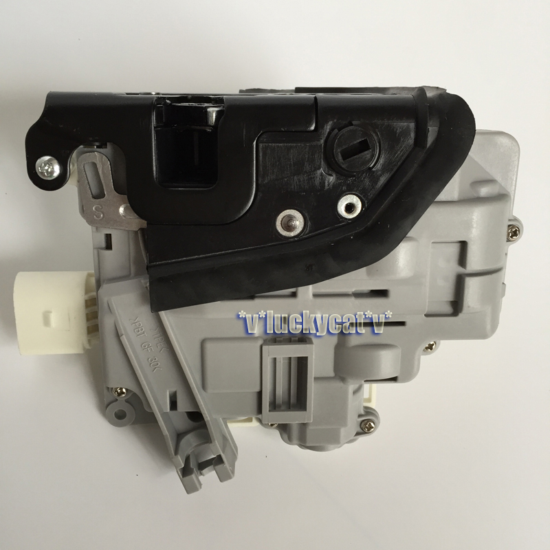 Door Lock Latch Actuator OEM LH Rear Left For A3 A6 C6 Allroad A8 4F0839015(China (Mainland))