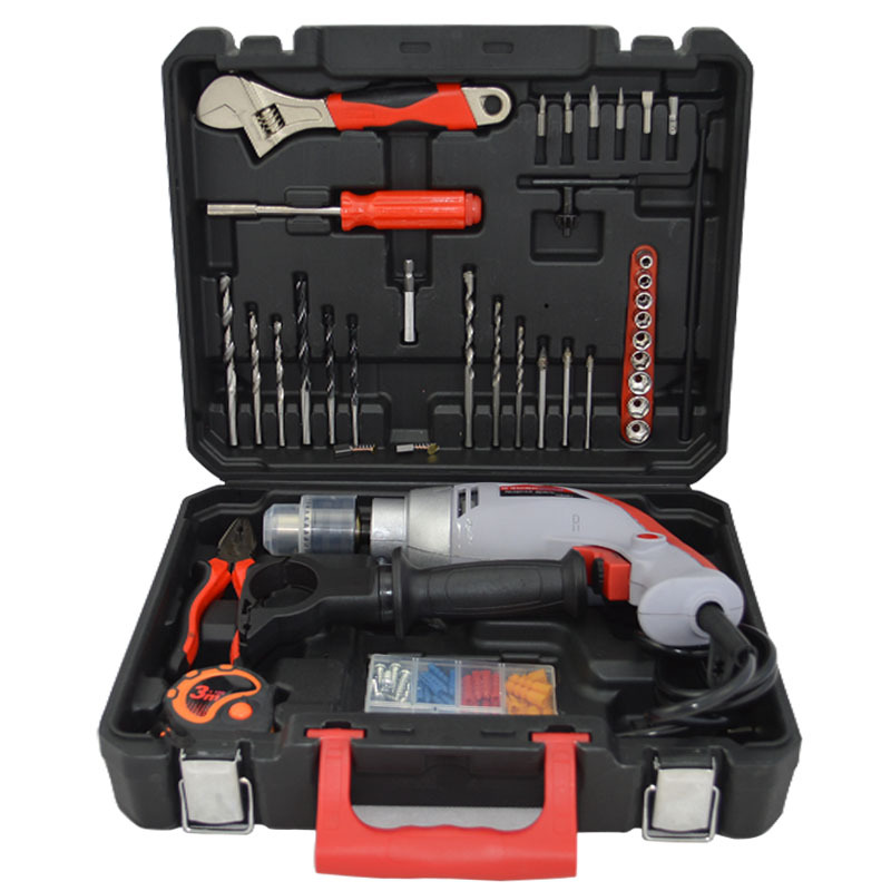 electrical tool set 35 in 1 tools kit with electric wrench drill kit wholesale 8135 in power. Black Bedroom Furniture Sets. Home Design Ideas