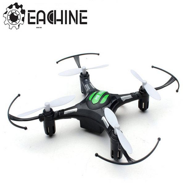 Hot Sale Eachine H8 Mini Headless Mode 2 4G 4CH 6 Axle RC Quadcopter RTF Mode2