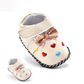 Baby First Walker Shoes Soft Leather Embroidered 2016 New Fashion Zapatos De Bebe Chica Outdoor Baby