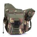 Outdoor Tactical Bag Camping Equipment Men s Shoulder Bag Messenger Sport Bag Military Accessories Camouflage Shoulder
