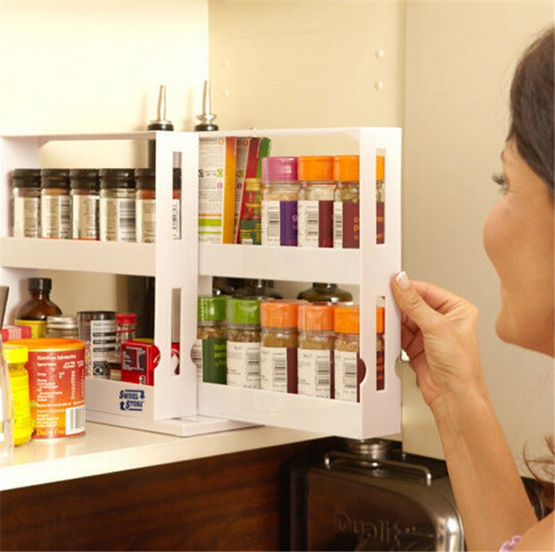 2016-as-seen-on-tv-Sale-Plastic-Prateleira-Shelf-Seasoning-Swivel-Store-New-Spice-Display-Craft (1)