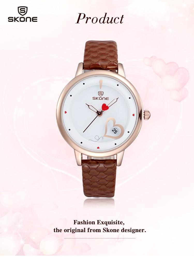 2015 Мода Повседневная Часы Часы Бесплатная Доставка Relogios Femininos Женские Часы