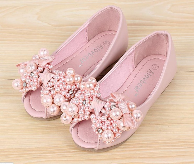 Wholesale 5pair/lot  2014 new arrival spring and summer sandals for girls casual shoes, fish head diamond children shoes<br>