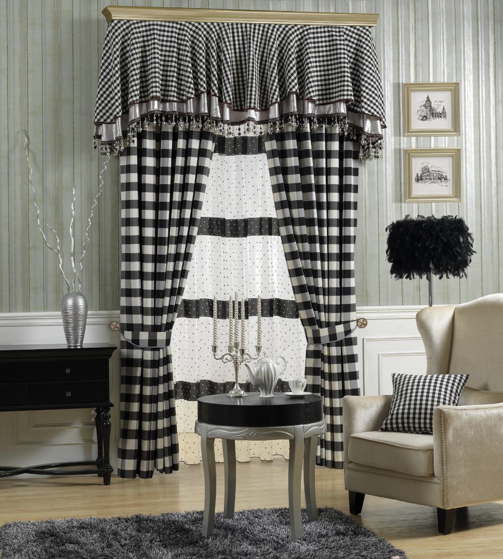 Wohnzimmer Vorhang Werbeaktion-Shop Für Werbeaktion