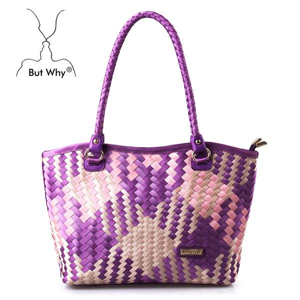 BUTWHY fashion latest ladies handbags weave bags jelly handbags new sample(China (Mainland))