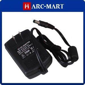 US /EU Plug  Power Adapter for Amplifier 2A 110V-220V AC To 12V DC#OT993/AM194