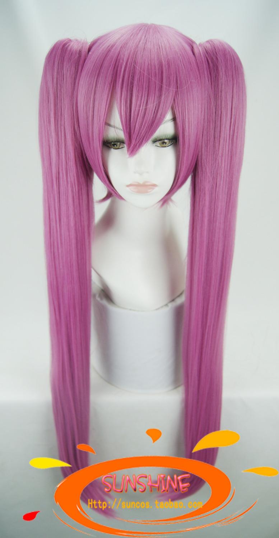 New Anime Akame ga KILL Mine Cosplay Wig peruca<br><br>Aliexpress