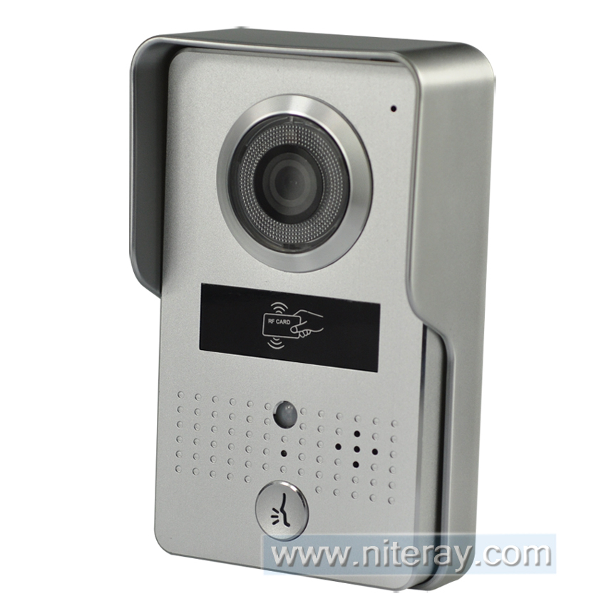Buy actop wifi603 door peephole camera for Door video camera