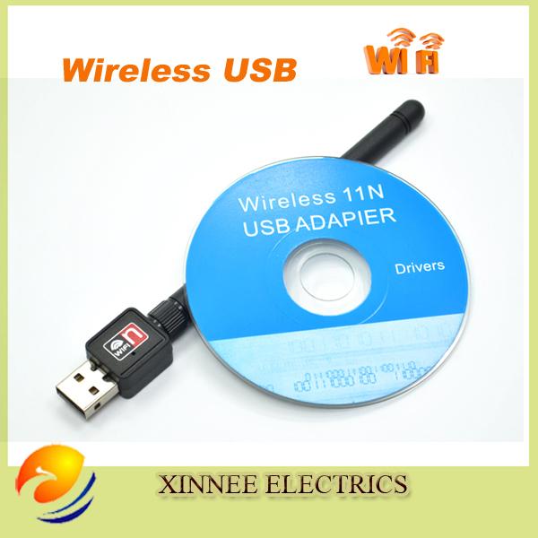 Mini USB Wifi Wireless wifi antenna USB WIFI Adapter IEEE 802.11n LAN Network Card for Computer Networking USB Wifi(China (Mainland))