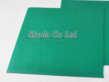 Free shipping 200 200 2mm ESD mat Anti static mat Antistatic blanket ESD table mat for